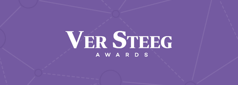 Ver Steeg Awards logo