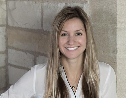 Spotlight on Kaylin McMahon, PhD: DGP Grad and Postdoctoral Trainee in Nanotechnology