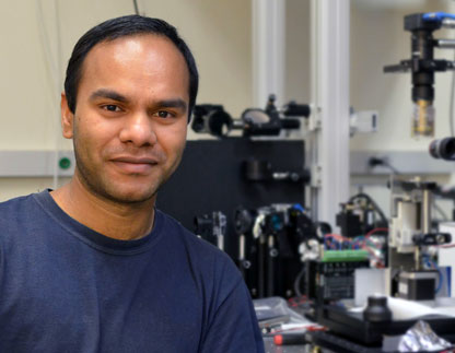 Manish Kumar, PhD